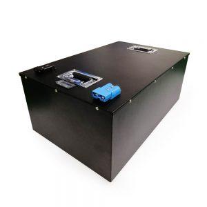 מחזור עמוק 12V 250Ah סוללה 300Ah סוללת ליתיום יון סוללה יכולה לבנות 48V