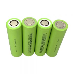 סוללת ליתיום יון נטענת 18650 3.7V 2900mAh סוללות ליתיום 18650