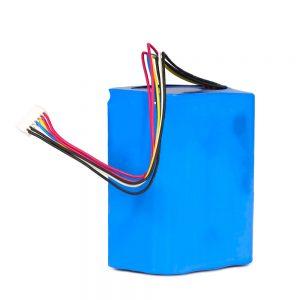 מיוחד המשמש למכשירים רפואיים ומכשירים 18650 תאי 3500mAh סוללת 7.2v10.5ah
