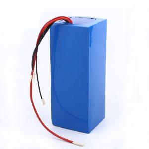 סוללת ליתיום 18650 72V 100AH 72V 100ah קטנוע חשמלי ערכת אופניים לרכב סוללות ליתיום לרכב