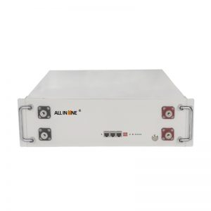 25.6V 200Ah סוללת ליתיום יון LiFePO4 עבור UPS, BESS, VPP, מערכת סולארית 24V 200Ah