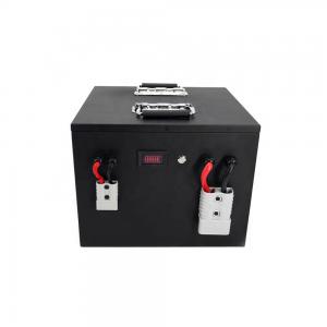 סוללת ליתיום יון 24V 500Ah ליפופו 4 עבור טלקום UPS אחסון אנרגיה סולארית 24V 500Ah