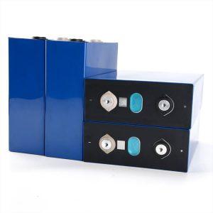 סוללות lifepo4 בנפח 3.2V 310Ah למארז אחסון אנרגיה למגורים