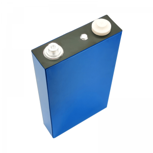 3.2V 130Ah תא A סוללת ליתיום יון מסוג LiFePO4 לאריזת סוללות מלגזה