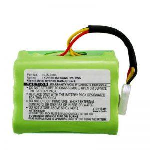 סוללת שואב אבק Neato VX-Pro, X21, XV
