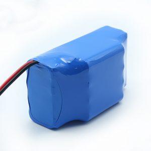 חבילת סוללות ליתיום 36v 4.4ah ל hoverboard חשמלי
