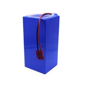 סוללת ליתיום יון 60 v 40ah סוללת ליתיום 18650-2500 mah 16S16P לקטנוע חשמלי / אופניים אלקטרוניים