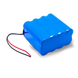 חבילת סוללות ליתיום 2S4P 7.4V 12.0Ah סוללות ליתיום יון akku למשאבת מים סולארית