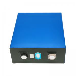 תא סוללת ליתיום יון מסוג LiVePO4 מסוג 3.2V 280Ah