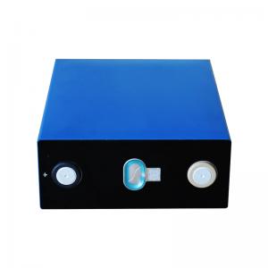 תא סוללת ליתיום יון LiFePO4, 3.2V 302Ah כיתה א