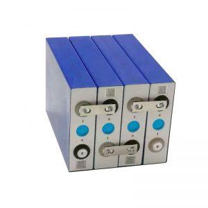 הכל בסוללה סוללת תא 3.2V90Ah Lifepo4 סוללה לאחסון אנרגיה