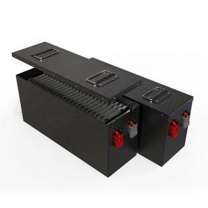 LiFePO4 סוללה נטענת 300AH 12V