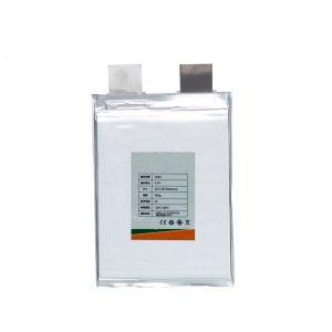 LiFePO4 סוללה נטענת 20Ah 3.2V