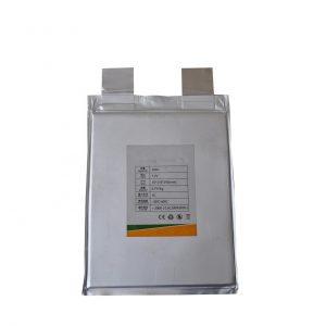 LiFePO4 סוללה נטענת 40Ah 3.2V