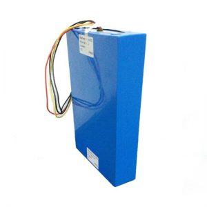 LiFePO4 סוללה נטענת 30Ah 9.6V