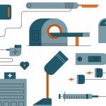 פתרונות סוללות רפואיים ובריאותיים