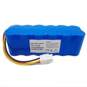 החלפת 14.4 v באיכות גבוהה סוללת שואב אבק ל navibot SR8750 DJ96-00113C VCA-RBT20