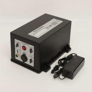 1 סוללה סוללת LiFePO4 סולארית